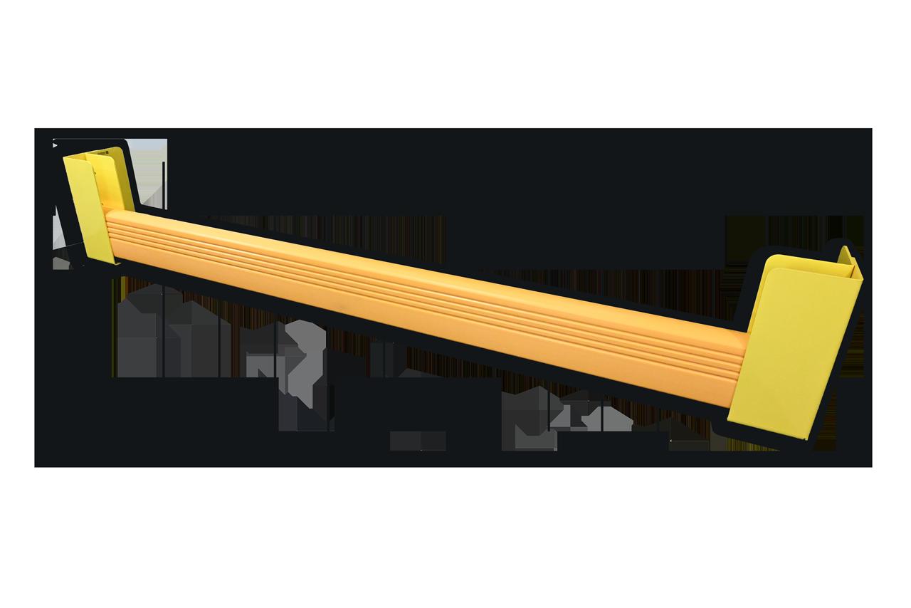 Leitplanken_3000_einfach_Rammschutz_Hofmann_Betriebsmontagen_4